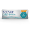 ACUVUE OASYS 1-DAY for ASTIGMATISM, 30/Box-ACUVUE®-Sin Chew Optics