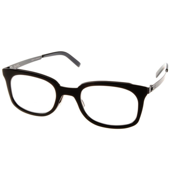 ByWP | ByWP BY13044 BLK | Eyeglasses | - | Singapore Authorised Dealer | Sin Chew Optics
