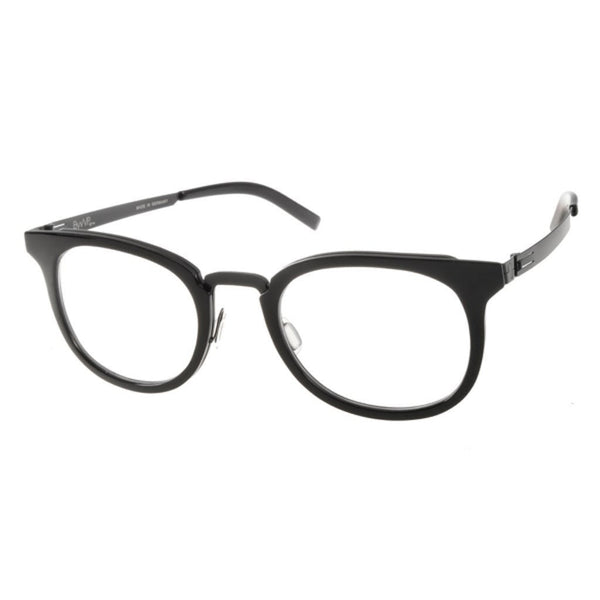 ByWP | ByWP BY14033 BLK-MB | Eyeglasses | - | Singapore Authorised Dealer | Sin Chew Optics