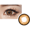 GEOLICA® | Geolica Princess Mimi Orange Brown, 2/Box | Contact Lenses | - | Singapore Authorised Dealer | Sin Chew Optics