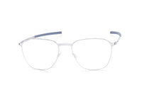 ic! berlin | ic! berlin Biswind (Silk Collection) | Eyeglasses | Biswind, Chrome- | Singapore Authorised Dealer | Sin Chew Optics