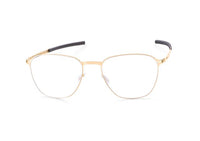 ic! berlin | ic! berlin Biswind (Silk Collection) | Eyeglasses | Biswind, Rose Gold- | Singapore Authorised Dealer | Sin Chew Optics
