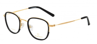 RETROCRAFT | RETROCRAFT RC1080 Black | Eyeglasses | Black- | Singapore Authorised Dealer | Sin Chew Optics