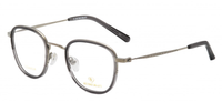 RETROCRAFT | RETROCRAFT RC1080 Black | Eyeglasses | Grey- | Singapore Authorised Dealer | Sin Chew Optics