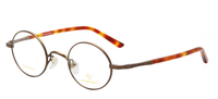 RETROCRAFT | RETROCRAFT RC1085 Black | Eyeglasses | Brown- | Singapore Authorised Dealer | Sin Chew Optics