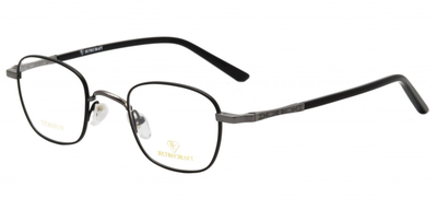 RETROCRAFT RC1086 Black/Gun Metal-RETROCRAFT-Sin Chew Optics