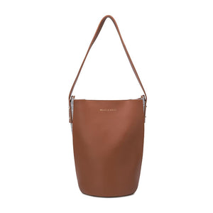 The Luna Bucket Bag | Camel