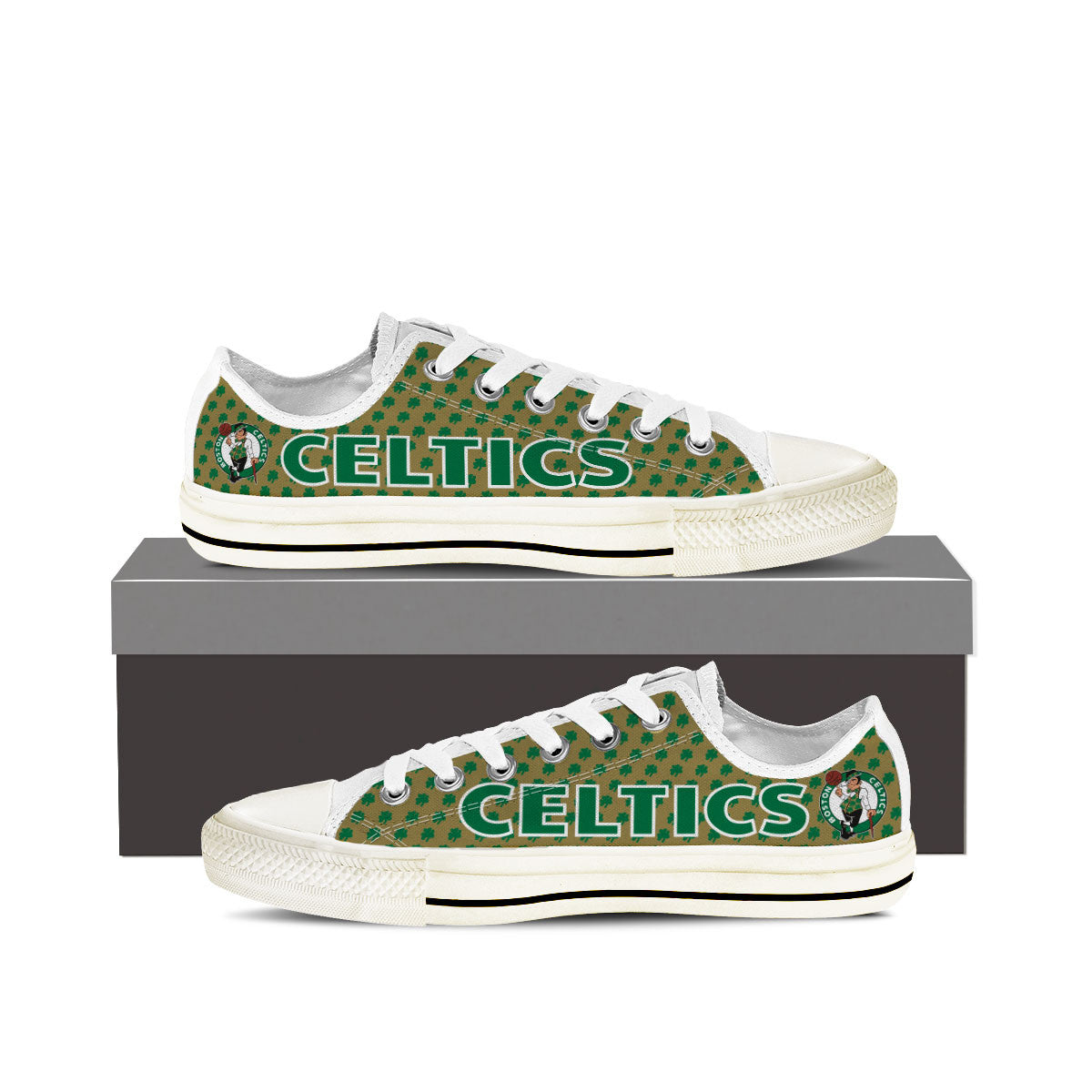 Boston Celtics - Men(White)