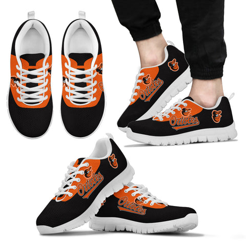Baltimore Orioles Sneakers