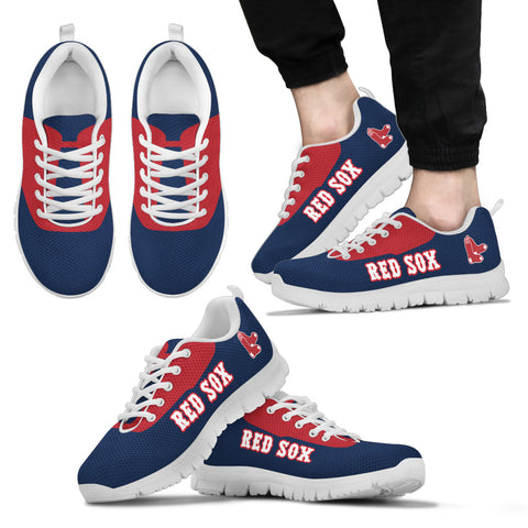Boston Red Sox Sneakers