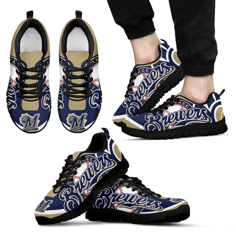 Brewers Sneakers