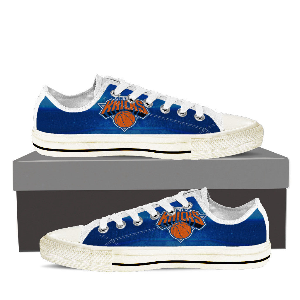 New York Knicks - Womens (White)