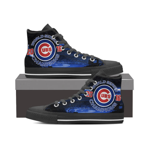 Chicago Cubs - 2016 Champions Mens (Black)