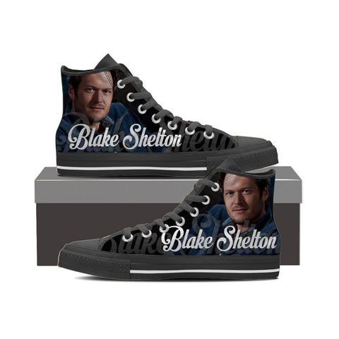 Blake Shelton - Womens (Black)