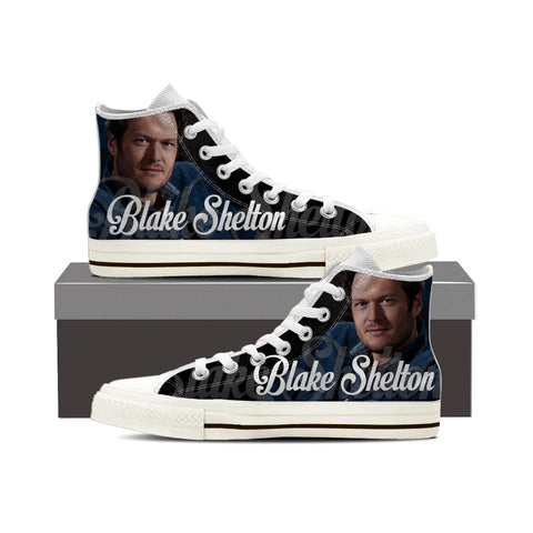Blake Shelton - Mens (White)
