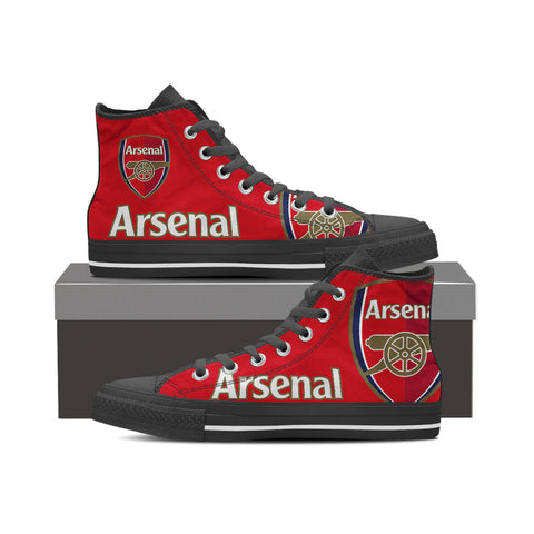 Arsenal - Mens (Black)