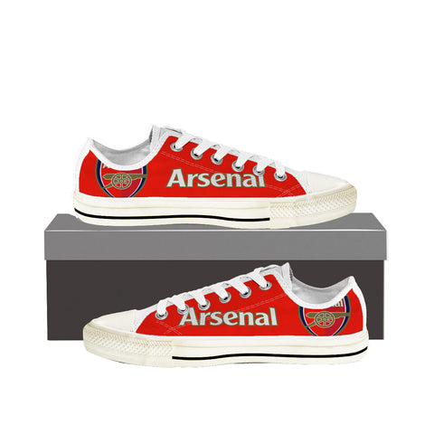 Arsenal - Mens (White)
