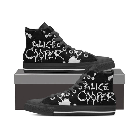 Alice Cooper - Womens (Black)
