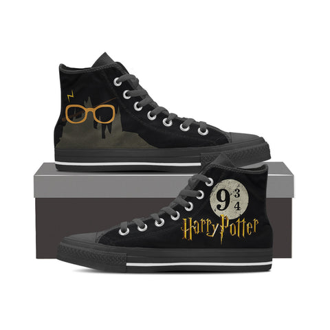 Harry Potter - Women(Black)