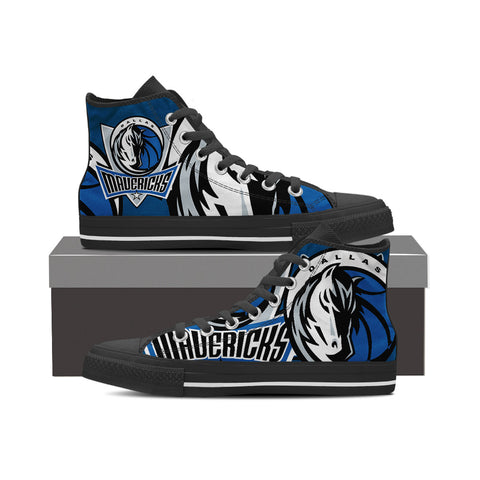 Dallas Mavericks - Womens (Black)