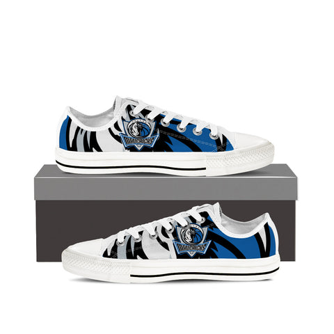 Dallas Mavericks - Mens (White)