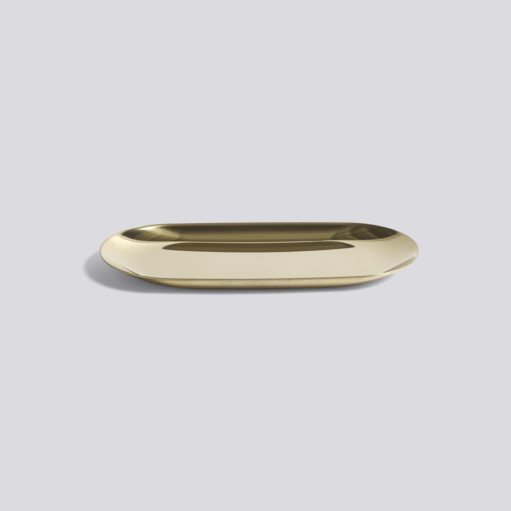 Golden Tray - Small - Solsken