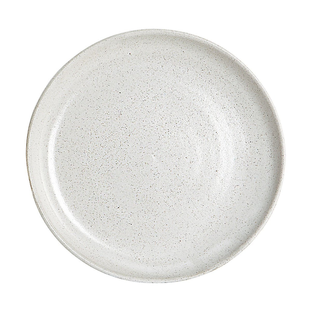 By Hand Plate - Solsken