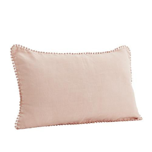 Linen Cushion Cover - Solsken