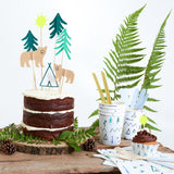 Let's explore cake toppers - Solsken