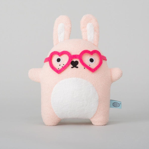 Ricebonbon Glasses Plush Toy - Solsken