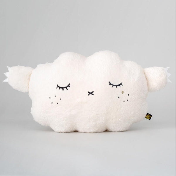 Ricesnore Large Plush Toy - Solsken