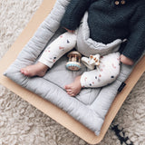 Baby Rocker Levo Grey