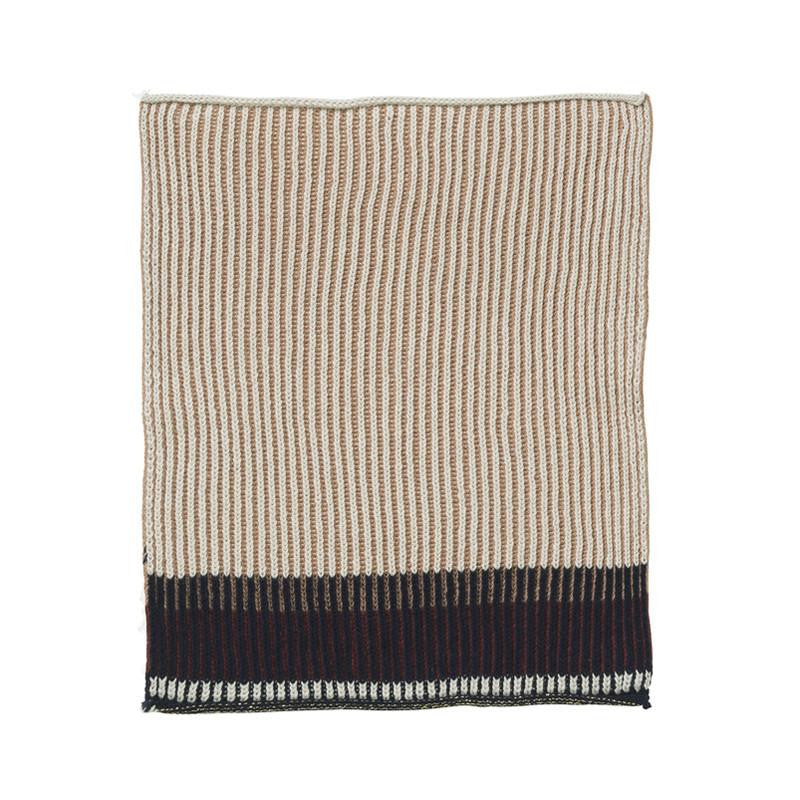Akin Knitted Kitchen Towel - Solsken