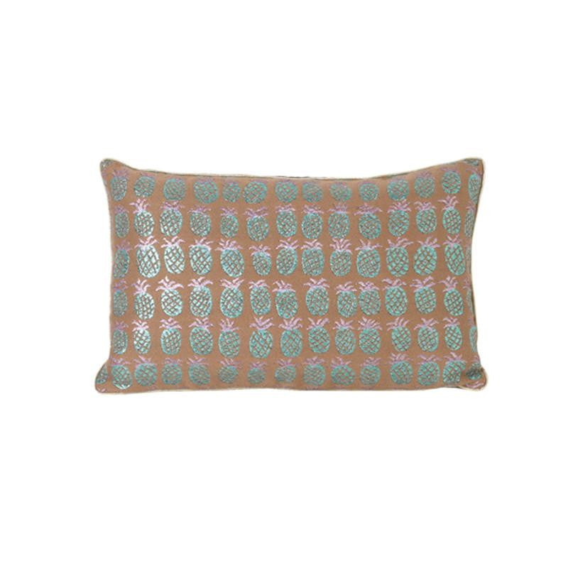Pineapple Cushion - Solsken