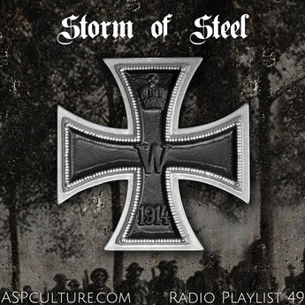 Storm of Steel - Playlist 49