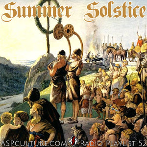 Summer Solstice Playlist