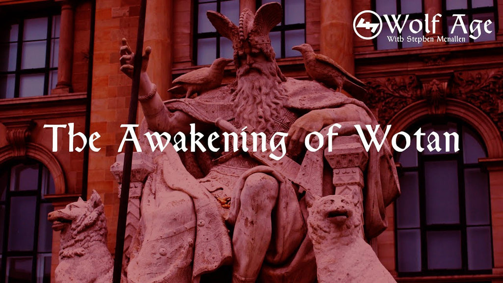 Wolf Age - The Awakening of Wotan