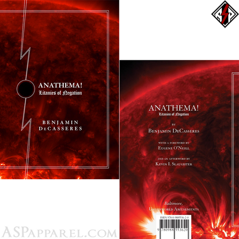 Anathema!: Litanies of Negation-satanic-clothing-heathen-merchandise-by-ASP Culture