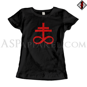 Brimstone Symbol Ladies' T-Shirt