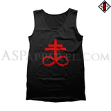 Brimstone Symbol Tank Top