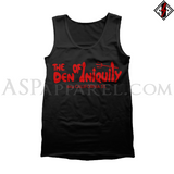 Den of Iniquity Tank Top
