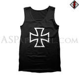 Iron Cross Tank Top