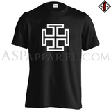 Kruckenkreuz (Cross Potent) T-Shirt