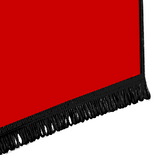 Book and Rifle Club Chevron Pennant