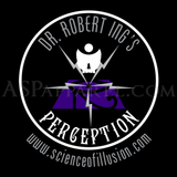 Dr. Robert Ing's Perception Tank Top-satanic-clothing-heathen-merchandise-by-ASP Culture