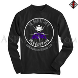 Dr. Robert Ing's Perception Long Sleeved T-Shirt