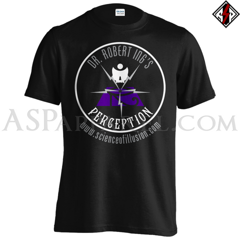 Dr. Robert Ing's Perception T-Shirt