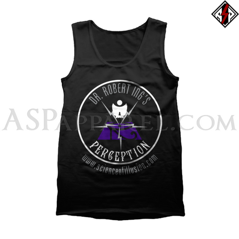 Dr. Robert Ing's Perception Tank Top