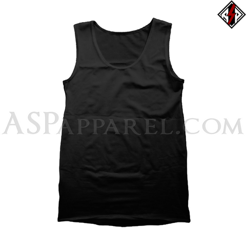 Plain Tank Top-satanic-clothing-heathen-merchandise-by-ASP Culture