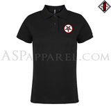 Sig Pentagram Deluxe Ladies' Polo Shirt